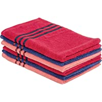 Palatial Lifestyles Set of 6 Hand Towels