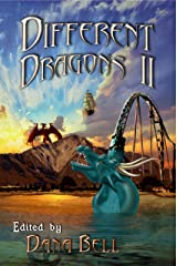 Different Dragons II Kindle Edition