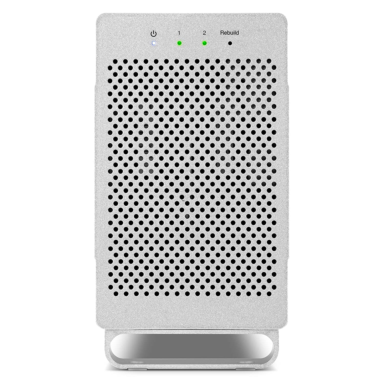Amazon.com: OWC Mercury Elite Pro Dual RAID USB 3.1/eSATA ...