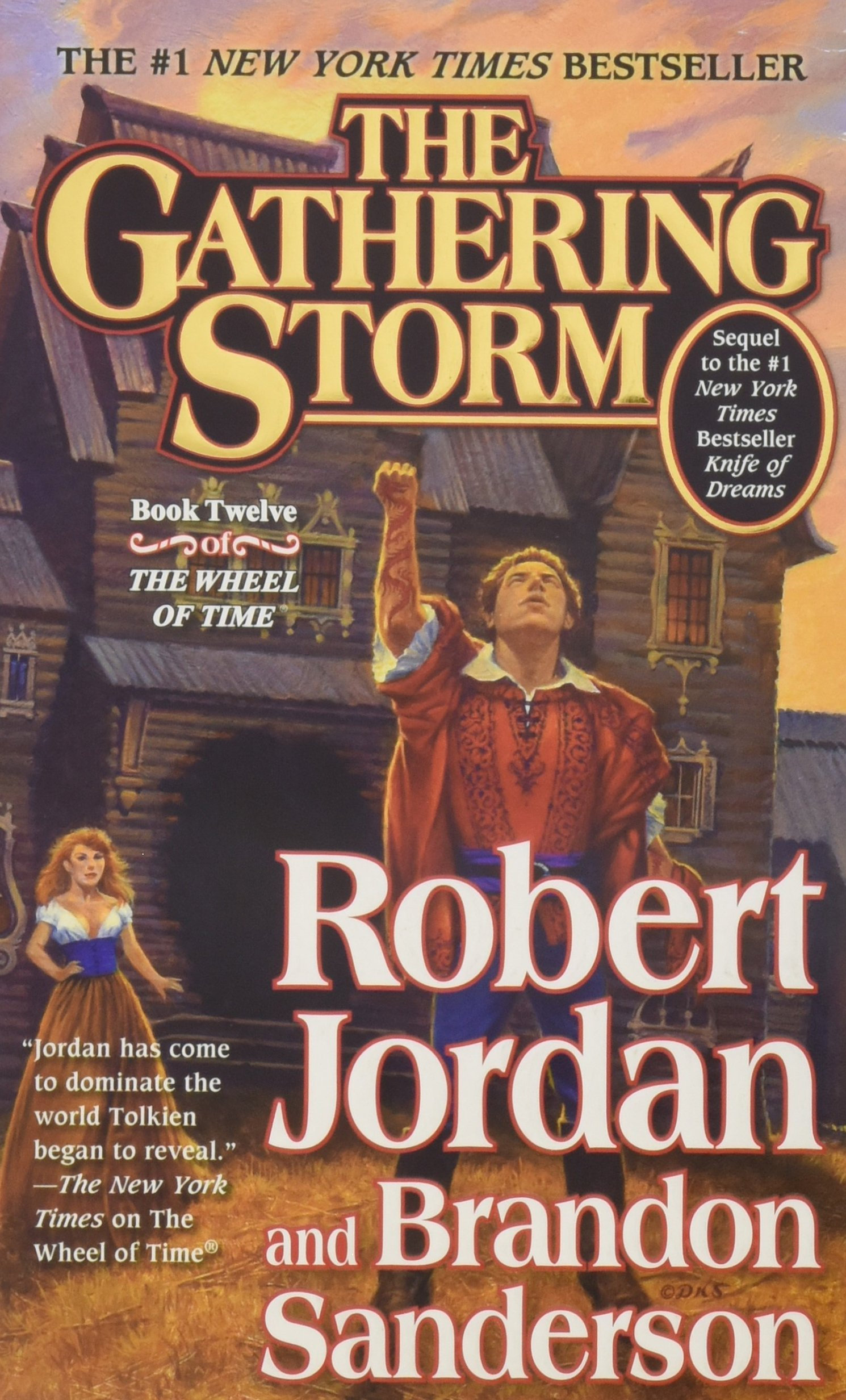 Epub storm the gathering download jordan robert