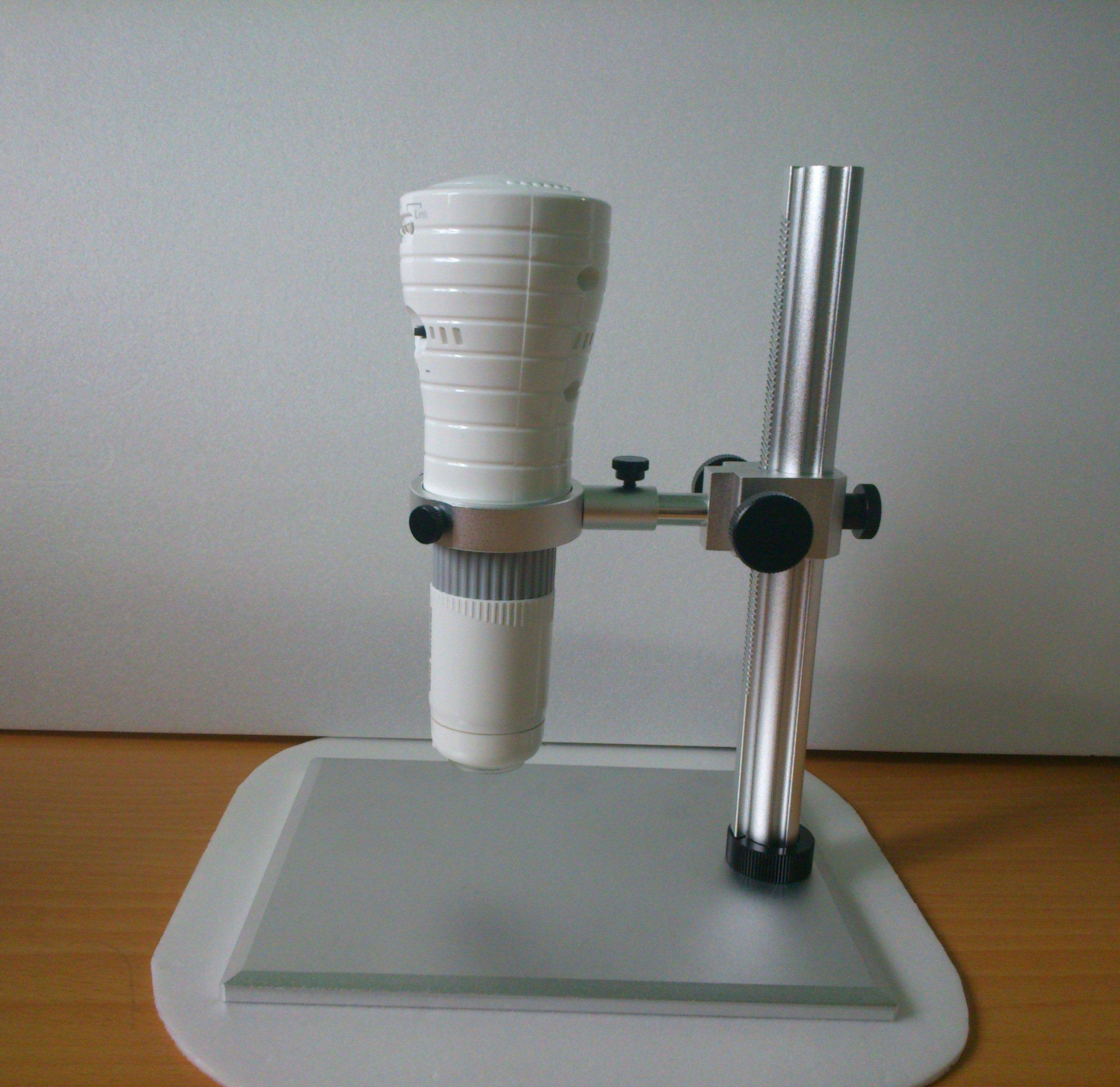 Vividia Wi-Fi Wireless Handheld Digital Microscope for iPhone/iPad/iPod Touch by Vividia