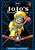JoJo's Bizarre Adventure: Part 3-Stardust Crusaders, Vol. 4 (JoJo's Bizarre Adventure: Part 3--Stardust Crusaders) (English Edition)