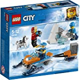 LEGO City Arctic Expedition Team di Esplorazione Artico, 60191