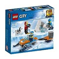 LEGO® City Arctic Exploration Team 60191 Playset Toy