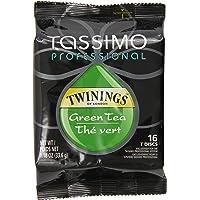 Tassimo Professional Twinings Green Tea, 1.18 Ounce