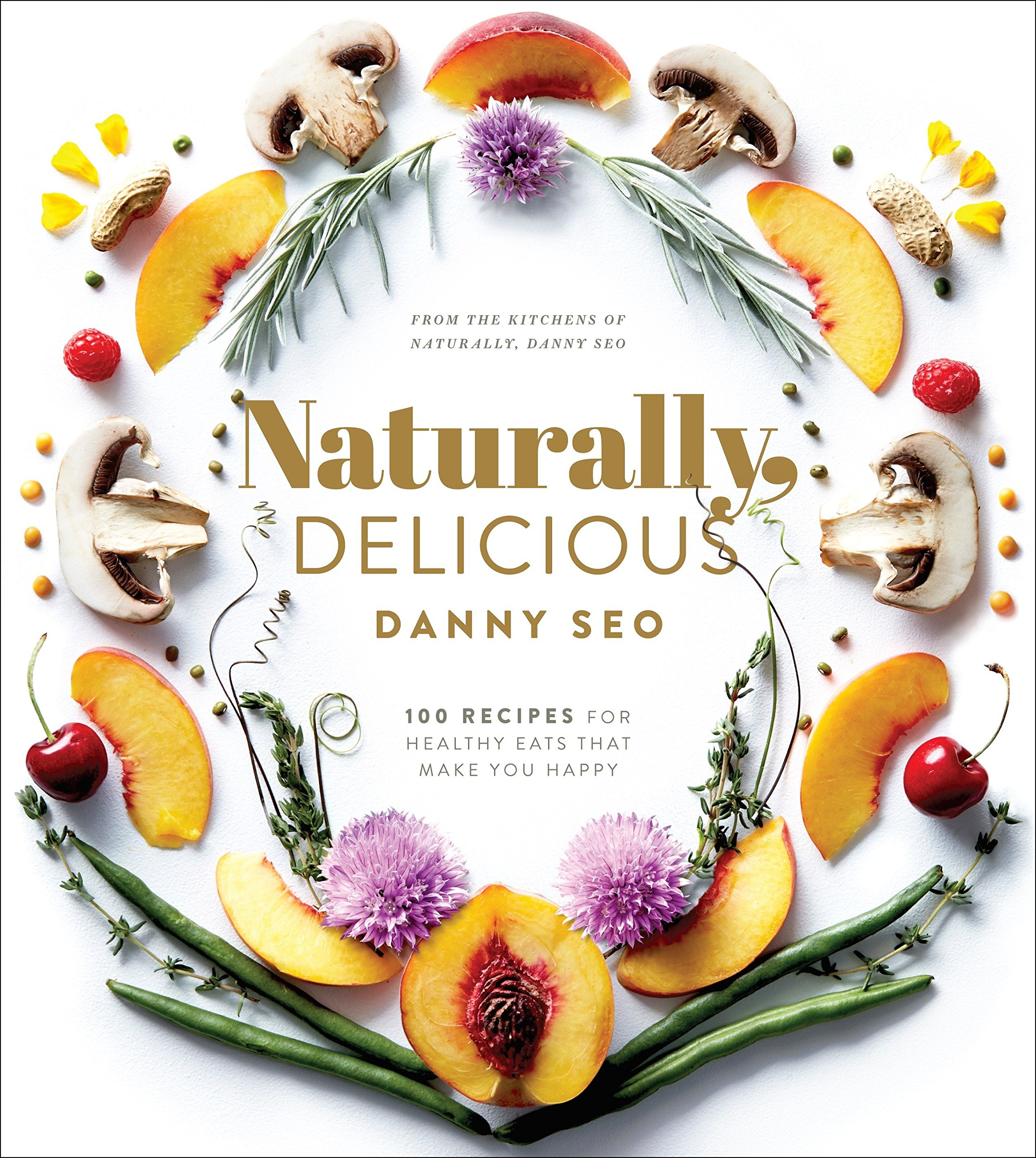 picture regarding Read Naturally Printable Stories titled The natural way, Tasty: 100 Recipes for Healthier Eats That Create