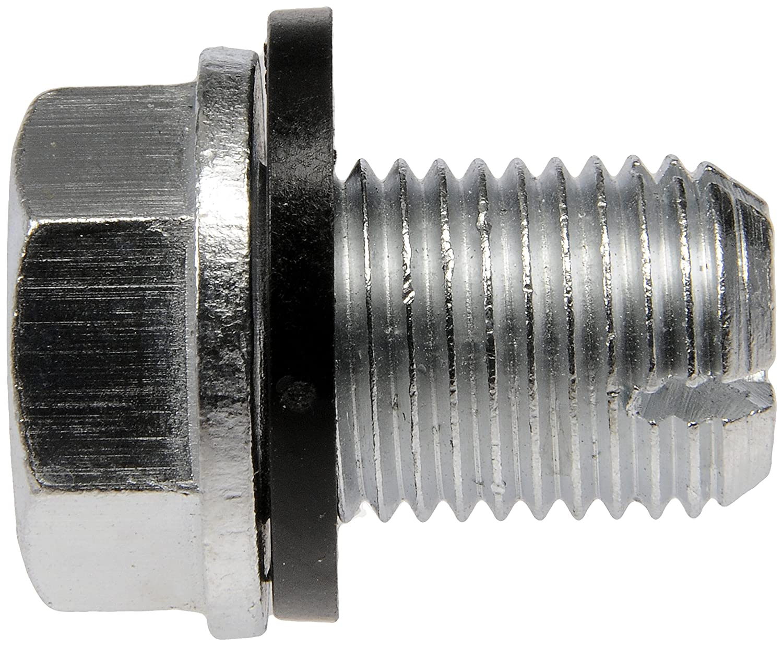 Dorman 65217 Autograde Oversize Oil Drain Plug Automotive Bmw 325i Location