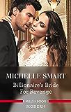 Billionaire's Bride For Revenge (Rings of Vengeance Book 1)