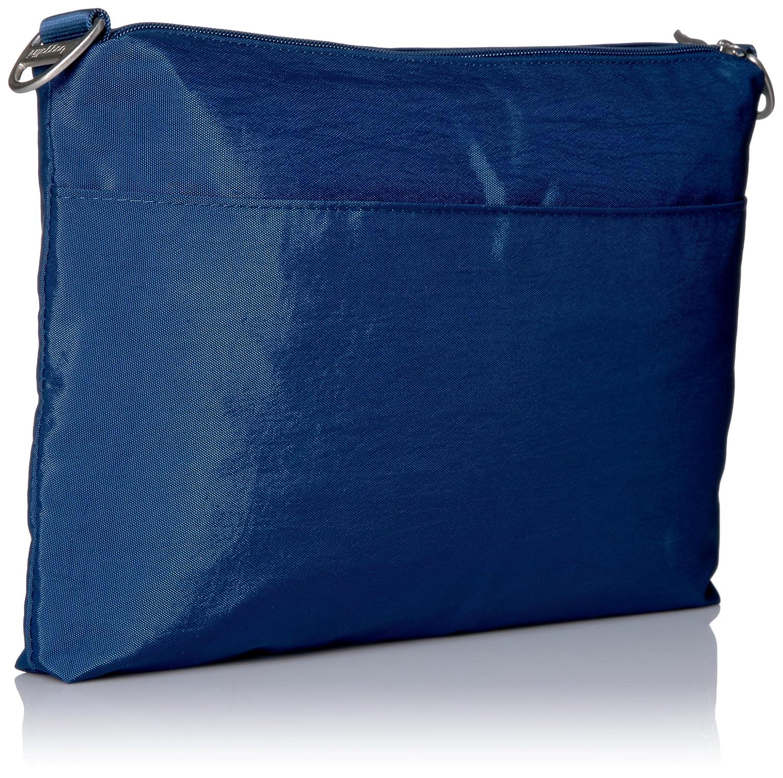 Baggallini Tablet Crossbody BS Messenger Bag