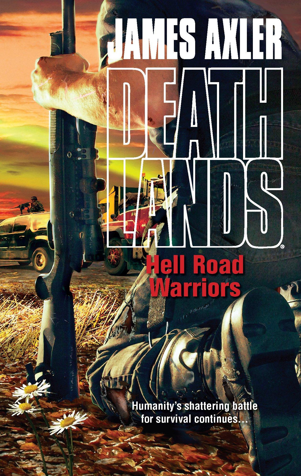 Download Hell Road Warriors (Deathlands) ebook