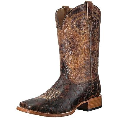 Stetson Men's Austin Western Boot   Western