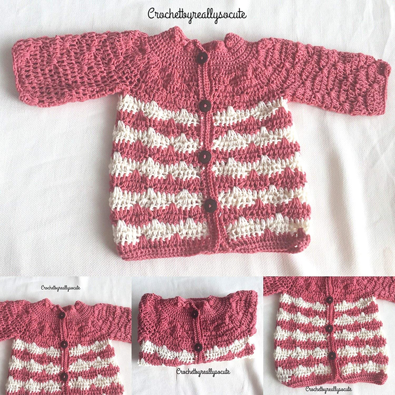 Amazon Com Baby Wool Winter Sweater Woolen Baby Sweater 6 9