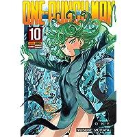 One-Punch Man - Volume 10