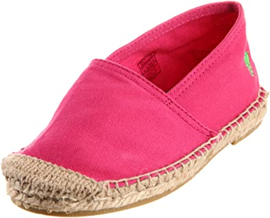 Polo by Ralph Lauren Bowman Espadrille Flat (Toddler Little Kid Big Kid) 32748e4dc4e0