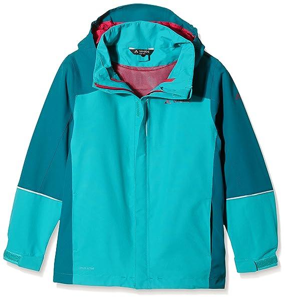 online store 597da 8fee9 VAUDE Kinder Jacke Racoon Jacket IV