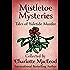 Mistletoe Mysteries: Tales of Yuletide Murder