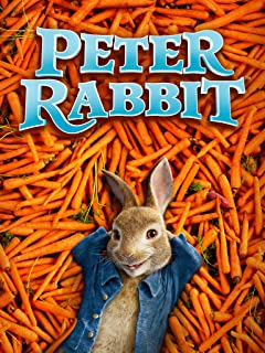 Book Cover: Peter Rabbit