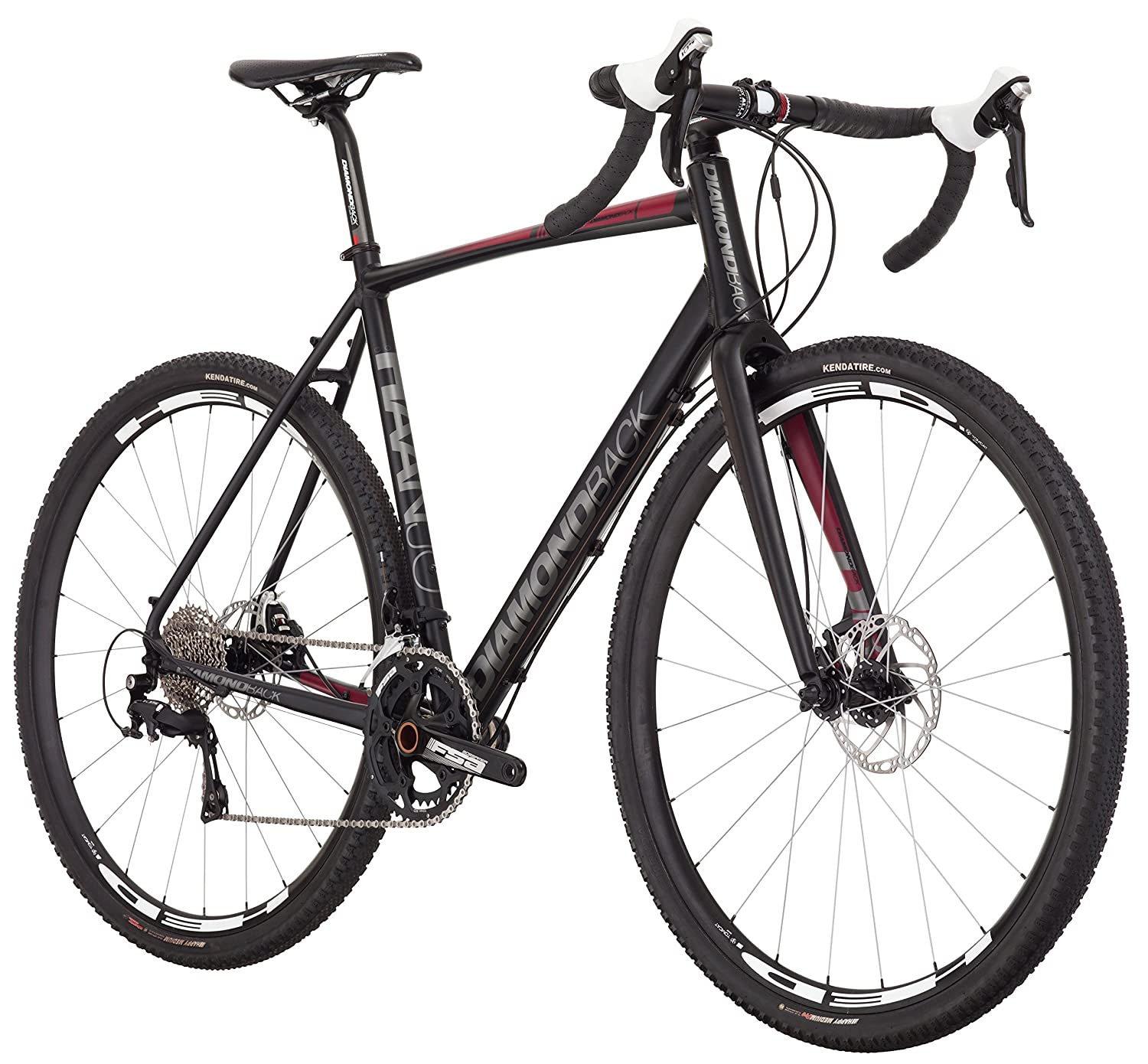 Diamondback Bicycles 2016 Haanjo Comp Ready Ride Road Bike