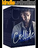 COLLIDE: 6 Contemporary Romance Books