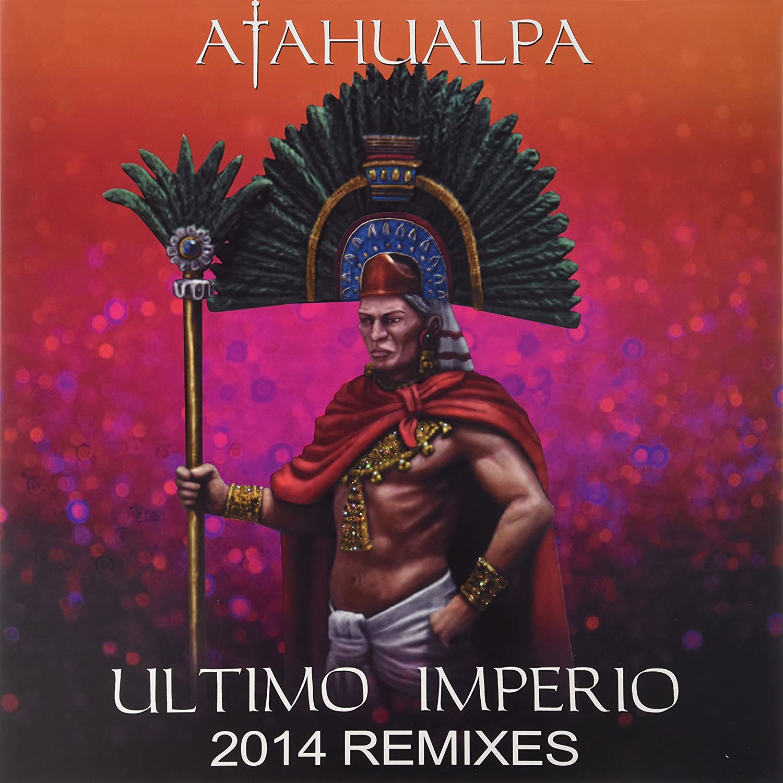 Ultimo Imperio 2014 Remix [Analog]                                                                                                                                                                                                                                                    <span class=