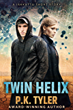 Twin Helix (Jakkattu Shorts Book 2)