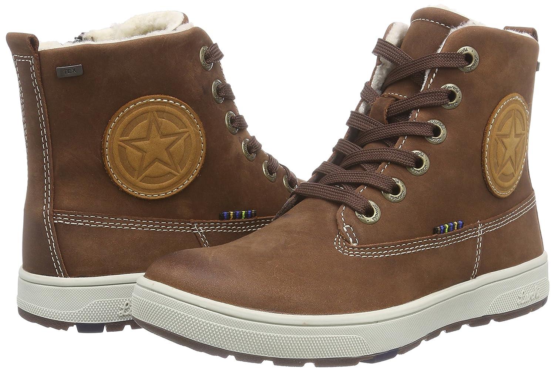 645612ae965d17 Lurchi Doug-Tex Jungen Halbschaft Stiefel  Amazon.de  Schuhe   Handtaschen