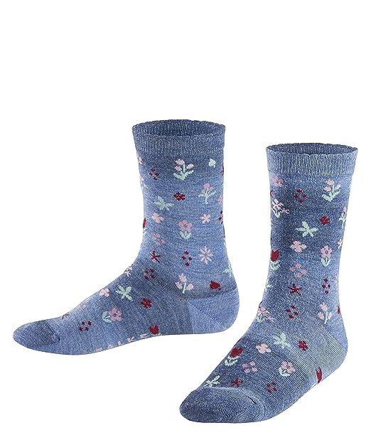 Falke - Calcetines - Calcetines - Floral - para niña: Amazon.es: Ropa y accesorios