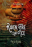 Raven, Fire and Ice: Book One in the Touch of Truth series