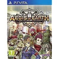 Aegis of Earth: Protonovus Assault (Playstation Vita)