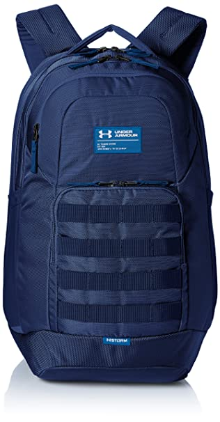 Under Armour Unisex Adult Guardian Backpack by Under Armour