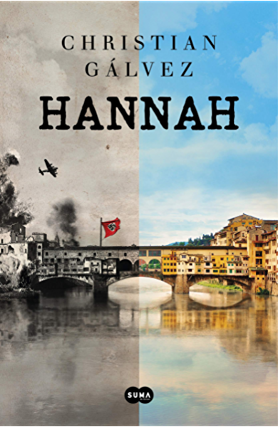 Hannah eBook: Gálvez, Christian: Amazon.es: Tienda Kindle