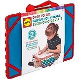 美国热销原装进口ALEX早教益智男女孩玩具易携画画板