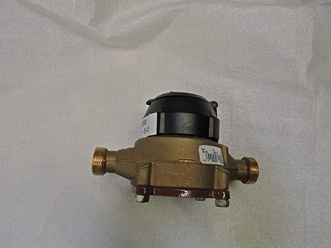 Bronze Water Meter No Lead Bronze New,Accurate and Reliable