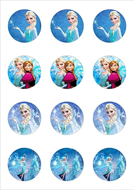 Frozen Cake Toppers Amazon Uk Sao Mai Center