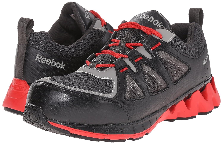 3a40cd104e493a Amazon.com  Reebok Work Men s Zigkick Work RB3000 Athletic Safety Shoe   Shoes