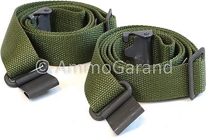 USGI M1 Garand Nylon Seat Belt style sling