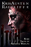 Itch: Nine Tales of Fantastic Worlds