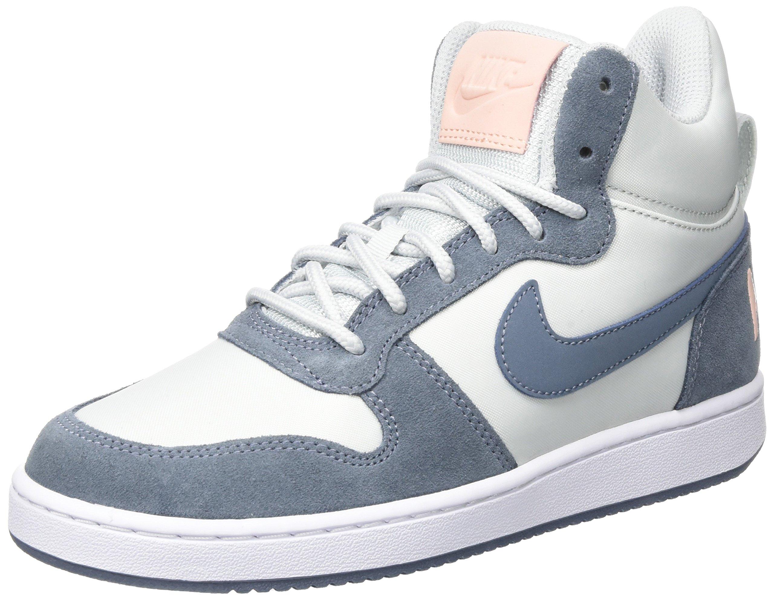 Nike Womens Court Borough Mid Prem