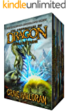 The Chronicles of Dragon Collection : An Epic Fantasy Adventure (The Complete 10-Book Series): The Chronicles of Dragon…