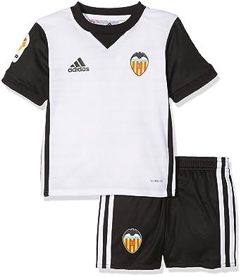 adidas Vcf H Mini Conjunto Equipación-Valencia CF, Unisex ...