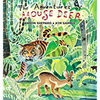 The Adventures of Mouse Deer: Favorite Folk Tales of Southeast Asia (English Edition)