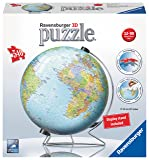 Ravensburger The Earth 540 Piece 3D Jigsaw Puzzle