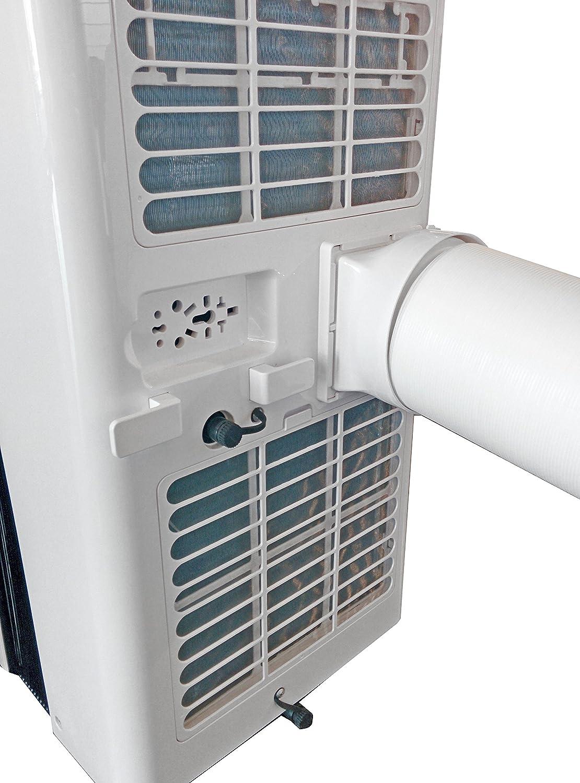 Argoclima 398000488 Climatizador Portátil 230 V, Bianco: Amazon.es: Bricolaje y herramientas