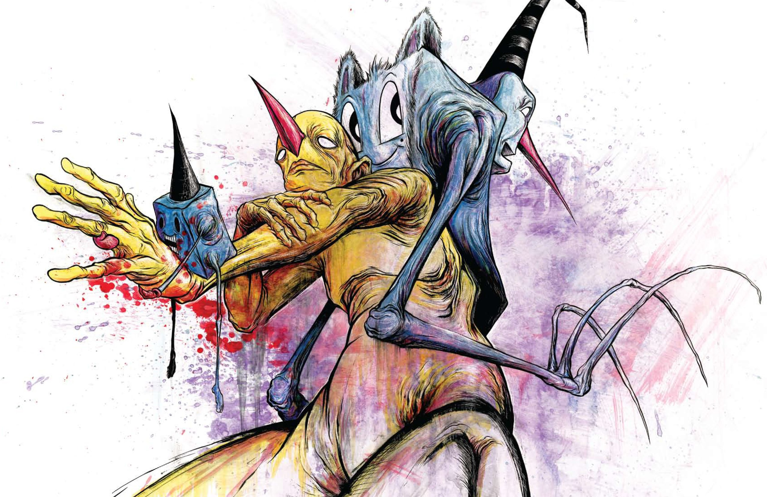 Image result for alex pardee