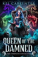 Queen of the Damned: The Complete Series Kindle Edition