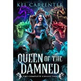 Queen of the Damned: The Complete Series