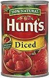 Hunt's Diced Tomato, 14.5 oz