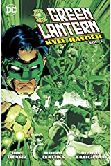 Green Lantern: Kyle Rayner Vol. 1 (Green Lantern (1990-2004)) Kindle Edition