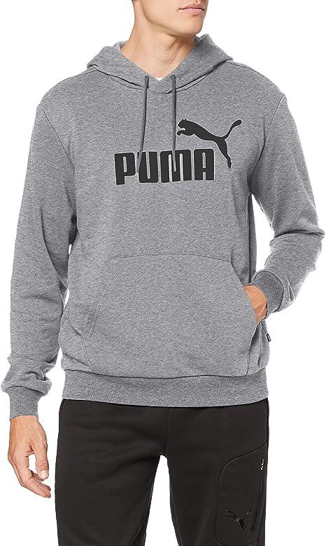 TALLA XL. PUMA Essentials HD Sudadera con Capucha Hombre