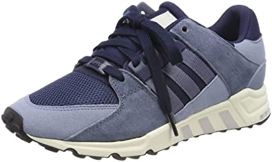 adidas EQT Support RF, Chaussures de Fitness Homme, Gris (Carbon/Carbon/Grey Two Cq2420), 46 2/3 EU
